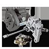 LKW Kraftstoffpumpe / -zubehör