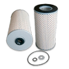 Stūres mehānisma hidrauliskais filtrs