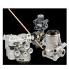Cestny ventil, regulacia hladiny