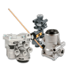 Directional Control Valve, leveling control