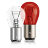 Bulb, tail light