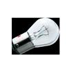 крушка с нагреваема жичка, стоп светлини
