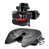 Rimorchio / Dispositivo traino rimorchio per DAF LF 55