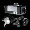 Komfortsysteme LKW Ersatzteile für IVECO EuroTech MT