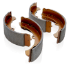 Garnitures de frein / mâchoires de frein / kits de frein
