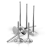 Köp Ventiler / tillbehör till MERCEDES-BENZ NG