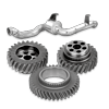Kugghjul (kam- vevaxel)