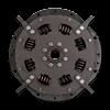 торсионен гасител (торсионна щанга)