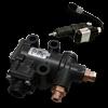 Válvulas, recirculação dos gases de escape