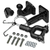 Elementos e peças de montagem