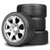 Tyres for MERCEDES-BENZ ACTROS