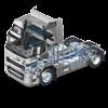 Achat de pièces détachées de la catégorie Hybride à petits prix