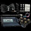 Dæktryk-kontrolsystem