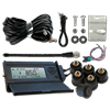 Tyre Pressure Control System