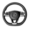 Steering Wheel / Parts