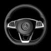 Volante / componentes do volante