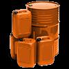 Öle & Flüssigkeiten LKW Ersatzteile für TERBERG-BENSCHOP BC