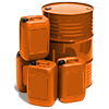 Öle & Flüssigkeiten LKW Ersatzteile für MITSUBISHI Fuso