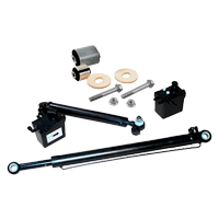 Förahyttsmontering till lastbilar - välj i AUTODOC online butik