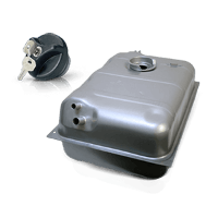 Bränsletank / delar katalog till lastbilar - välj i AUTODOC online butik