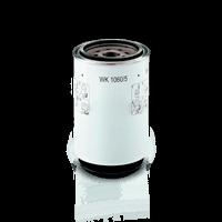 Filter / -hus katalog till lastbilar - välj i AUTODOC online butik