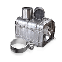 Catalogus Katalysator / Toebehoren voor vrachtwagens - selecteer in de online winkel AUTODOC