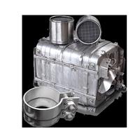 Teherautó Katalizátor / -alkatrészek katalógus - válassza az AUTODOC webáruházat