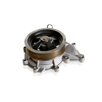 Water Pump / Gasket for trucks - select at AUTODOC online store