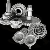 Mehāniskā pārnesumkārba / -komplektējošās daļas kravas automašīnām katalogs - izvēlies AUTODOC internetveikalā