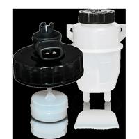 LKW Bremsflüssigkeitsbehälter / Einzelteile passend für MERCEDES-BENZ Nutzfahrzeuge in OE-Qualität