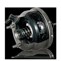Original TEXTAR Ersatzteilkatalog für passende MULTICAR Bremskraftverstärker / -zubehör