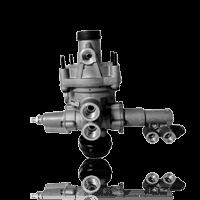 Pidurijõuregulaator / -lisavarustus kataloog veokitele - valige AUTODOC e-poest
