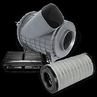 LKW Luftfilter / Luftfilterkasten Katalog - Im AUTODOC Onlineshop auswählen