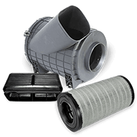 Nkw Luftfilter / Luftfilterkasten Katalog - Im AUTODOC LKW Shop