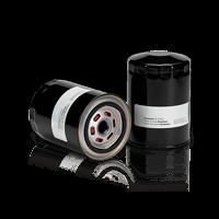 LKW Ölfilter für GINAF Nutzfahrzeuge in OE-Qualität