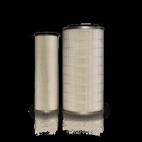Original MANN-FILTER Ersatzteilkatalog für passende GINAF Luftfilter