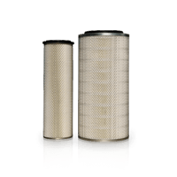 Filtro aria di qualità originale per camion GINAF