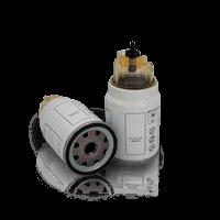 Catalogus Brandstoffilter voor vrachtwagens - selecteer in de online winkel AUTODOC