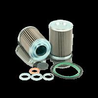 Filtro sistema idraulico d. trasmissione di qualità originale per camion GINAF