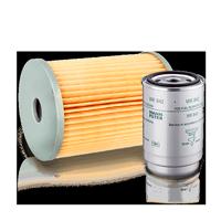 Catalogo Filtro sistema idraulico di lavoro per camion-selezioni su AUTODOC negozio online