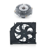 Ventilaator kataloog veokitele - valige AUTODOC e-poest