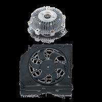 Catálogo Ventilador para camiões - selecione na loja online AUTODOC