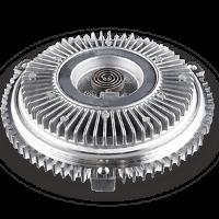 LKW Lüfterkupplung passend für MERCEDES-BENZ Nutzfahrzeuge in OE-Qualität