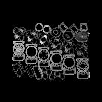 LKW Zylinderkopfdichtungssatz für IVECO Nutzfahrzeuge in OE-Qualität