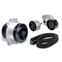 Каталог ангренажен ремък / комплект за камиони - изберете в интернет магазин AUTODOC
