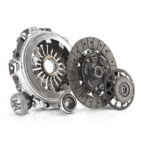 Clutch Repair Kit Complete of original quality for IVECO trucks
