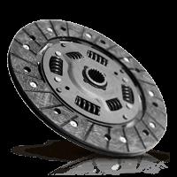 LKW Kupplungsscheibe für MERCEDES-BENZ Nutzfahrzeuge in OE-Qualität
