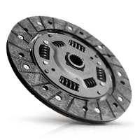 LKW Kupplungsscheibe für BMC Nutzfahrzeuge in OE-Qualität