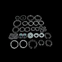 Katalog Reparationssæt, hovedcylinder til lastbiler - vælg hos AUTODOC online butik