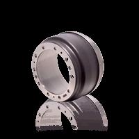 LKW Bremstrommel für SCANIA Nutzfahrzeuge in OE-Qualität
